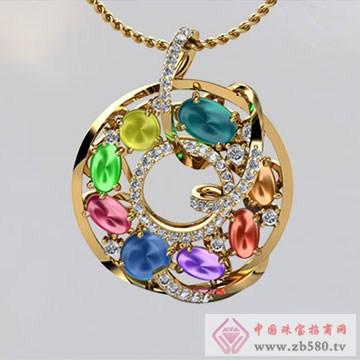 百德珠宝8