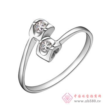 奥卡珠宝-钻石戒指05