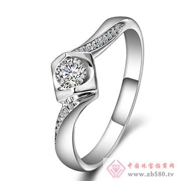 奥卡珠宝-钻石戒指06