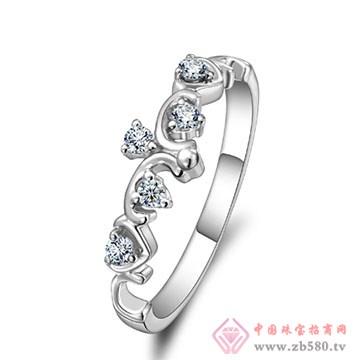 奥卡珠宝-钻石戒指07