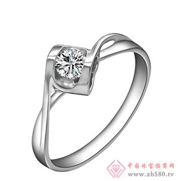 奥卡珠宝-钻石戒指08