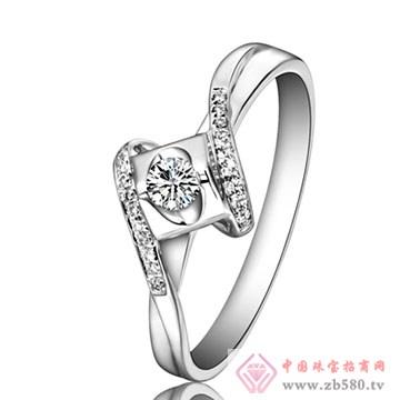 奥卡珠宝-钻石戒指01