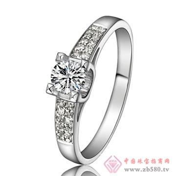 奥卡珠宝-钻石戒指02