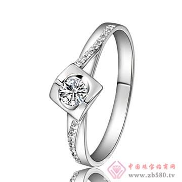 奥卡珠宝-钻石戒指03