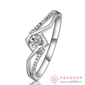 奥卡珠宝-钻石戒指04