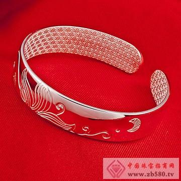 徐福金-纯银手镯11