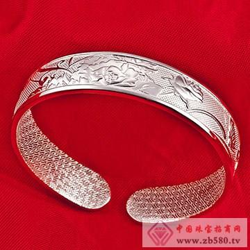 徐福金-纯银手镯12