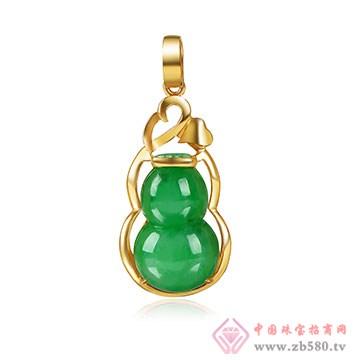 福泽人珠宝3