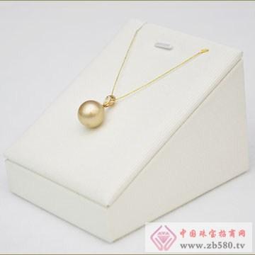 润和珍珠-珍珠项坠10