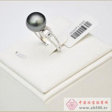 润和珍珠-珍珠戒指03