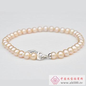 润和珍珠-珍珠项链03