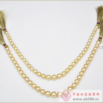 润和珍珠-珍珠项链04