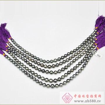 润和珍珠-珍珠项链05
