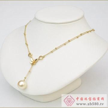 润和珍珠-珍珠项坠03