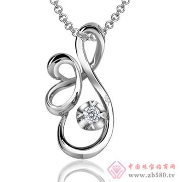 完美典范钻石-钻石吊坠06