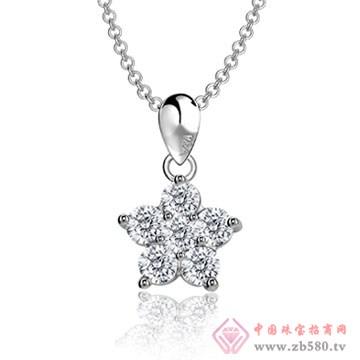 完美典范钻石-钻石吊坠07