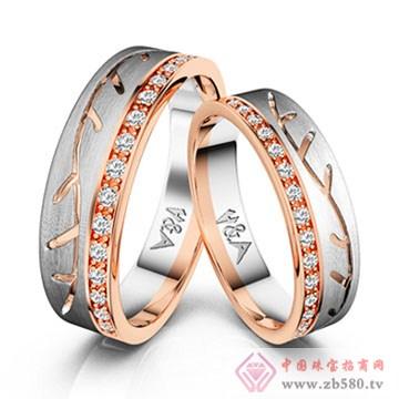 完美典范钻石-钻石对戒06