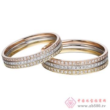 完美典范钻石-钻石对戒09