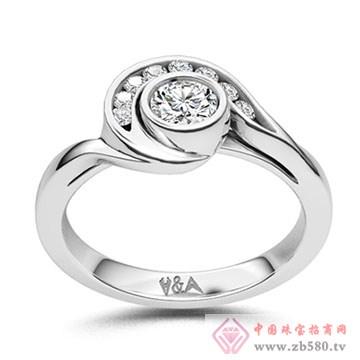 完美典范钻石-钻石戒指01