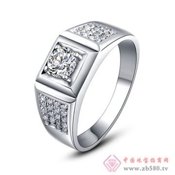 完美典范钻石-钻石戒指03