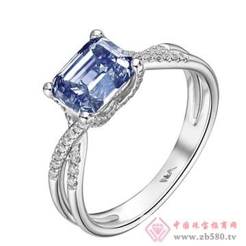 完美典范钻石-钻石戒指05