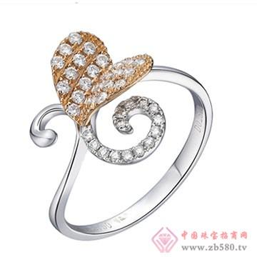 完美典范钻石-钻石戒指06
