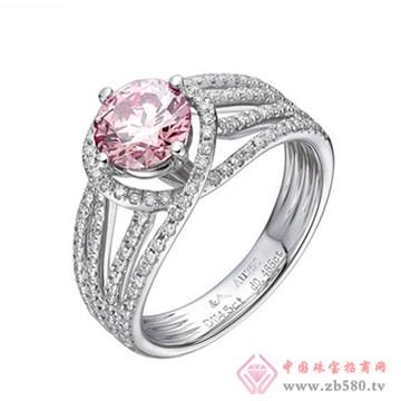 完美典范钻石-钻石戒指07