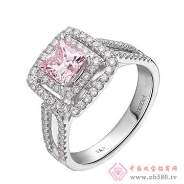 完美典范钻石-钻石戒指08