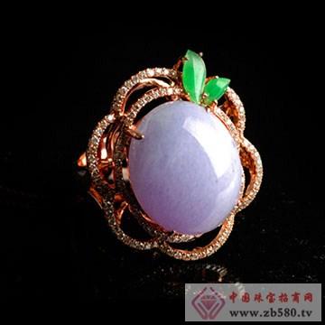 女娲珠宝-翡翠戒指