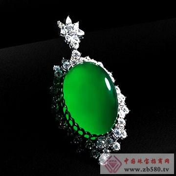 女娲珠宝-翡翠挂件