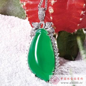 女娲珠宝--翡翠挂件