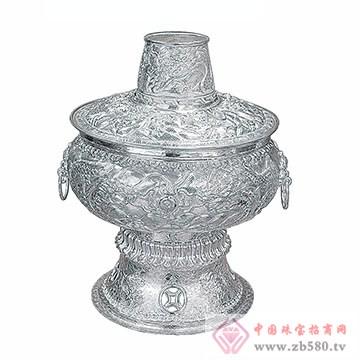 百岁坊-纯银火锅