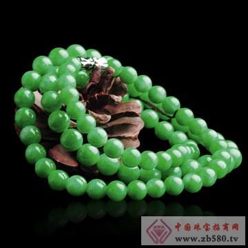 女娲珠宝-翡翠项链