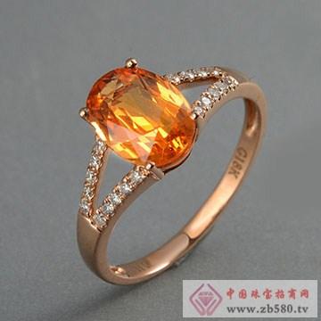 昇和珠宝-彩宝戒指02