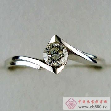 金卓缘珠宝-钻石戒指05
