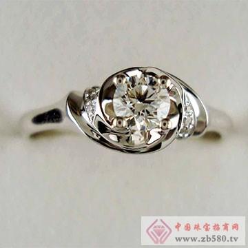 金卓缘珠宝-钻石戒指06