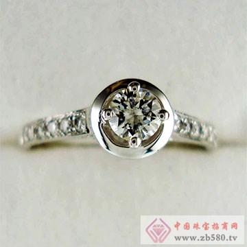 金卓缘珠宝-钻石戒指01