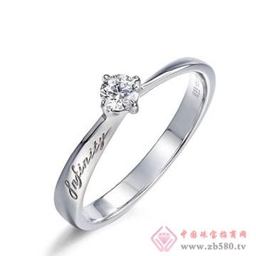 金禄福珠宝-钻石戒指12