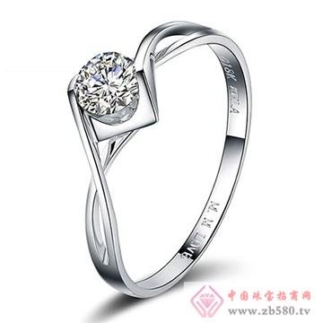 金禄福珠宝-钻石戒指14