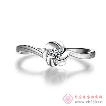 金禄福珠宝-钻石戒指04