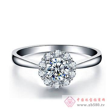 金禄福珠宝-钻石戒指05
