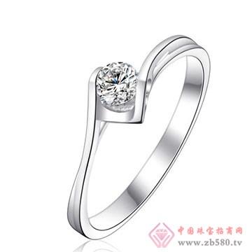 金禄福珠宝-钻石戒指06