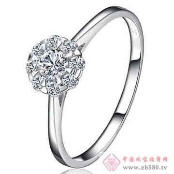 金禄福珠宝-钻石戒指08