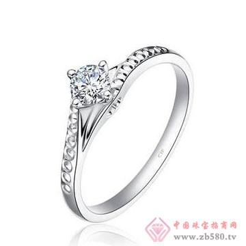 金禄福珠宝-钻石戒指10