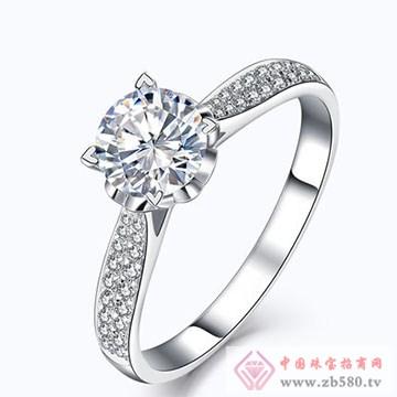金禄福珠宝-钻石戒指11