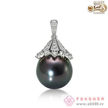 尊兆钰国际珍珠12