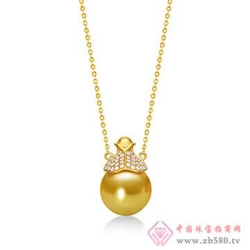 尊兆钰国际珍珠17
