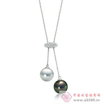 尊兆钰国际珍珠18