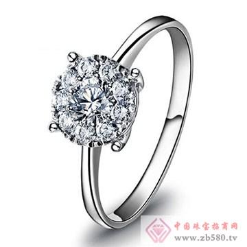 周佳福珠宝-钻石戒指1
