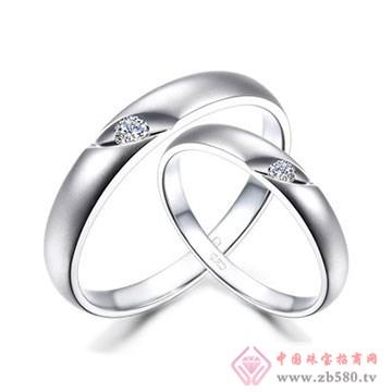 周佳福珠宝-钻石戒指2
